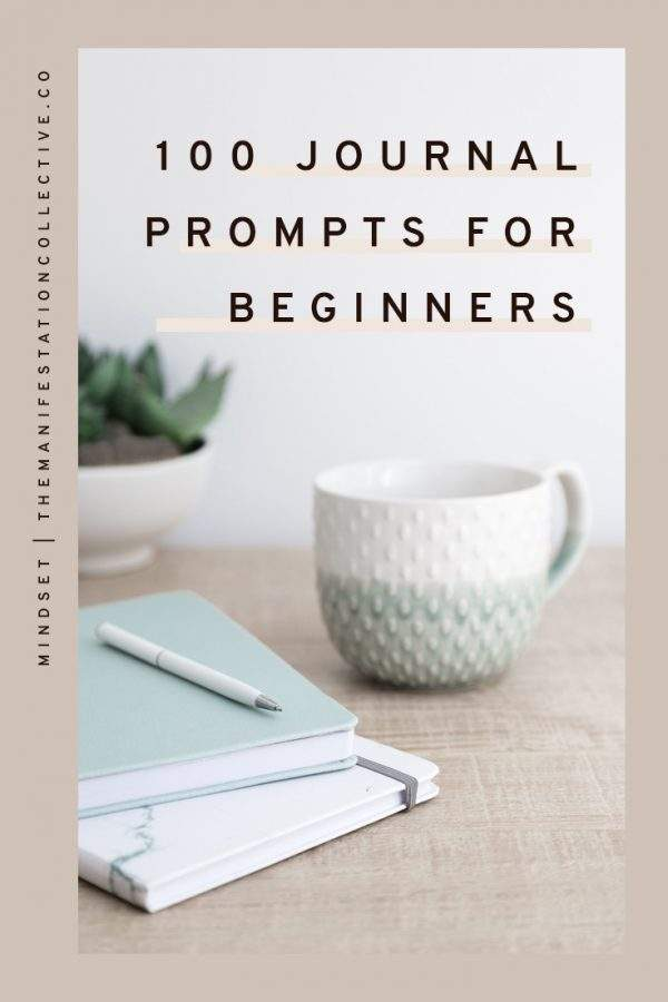 How to Journal - A Beginners Guide